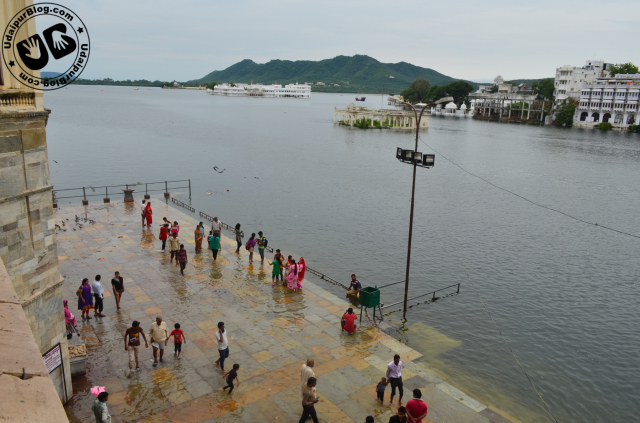 Udaipur Monsoon 2014