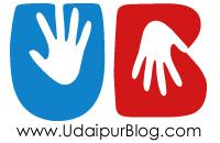 UdaipurBlog Logo