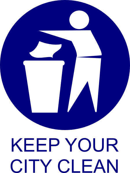 keep your city clean udaipur