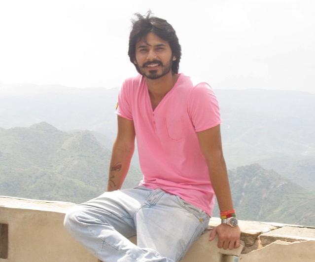 Prateek Parihar