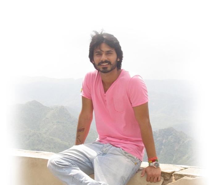 [Intro Entrepreneurs] Prateek Parihar – Hotel Panna Vilas
