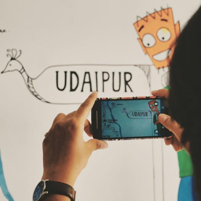 UB Photowalk