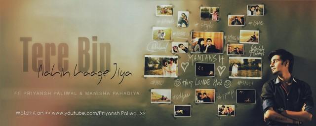 Priyansh wall