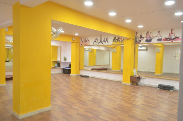Rnold Fitness Gym