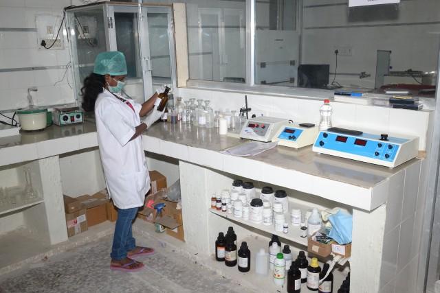 Chemical Preparation