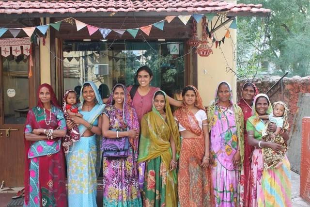 Gathan - Sharada kerkar & Aayushi Maira