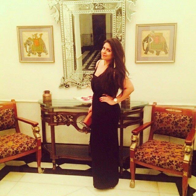 [Intro Entrepreneurs] Rashmi Khathuria – StyleCourt