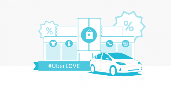 UDRLOVE – Enjoy awesome deals & discounts with UBER Udaipur