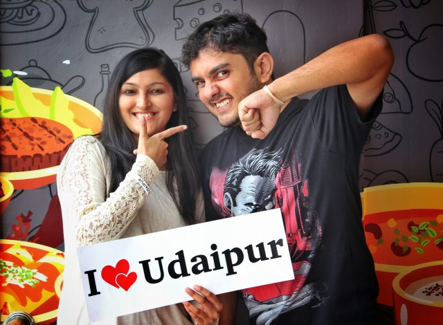 I Love Udaipur