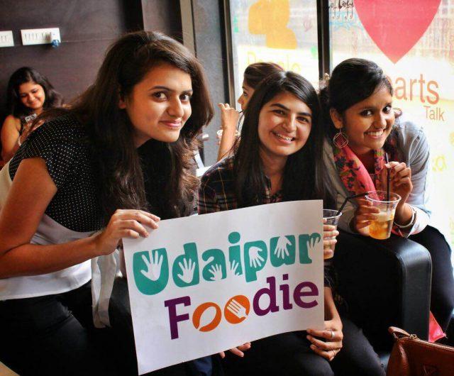Udaipur Foodie by UdaipurBlog