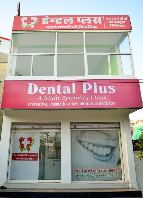 Dental Plus Clinic