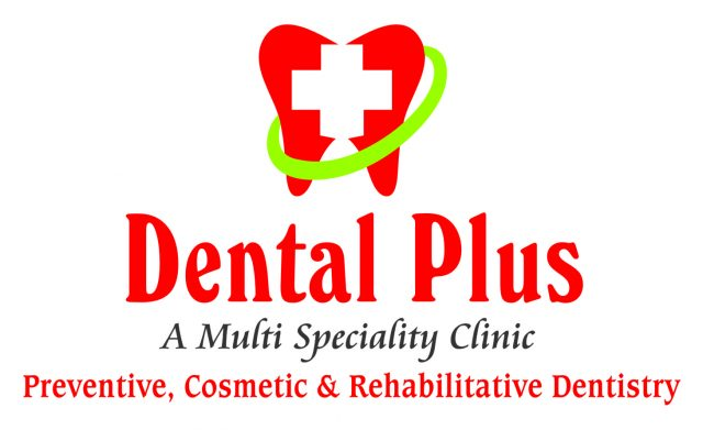 Dental Plus Logo