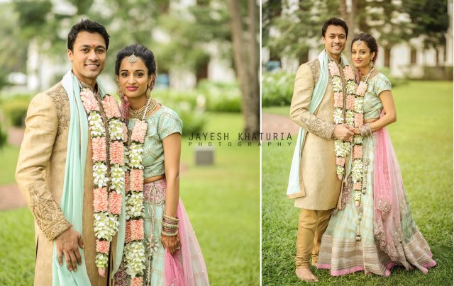 jayesh wedding photography