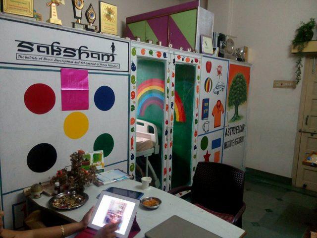 saksham therapy centre