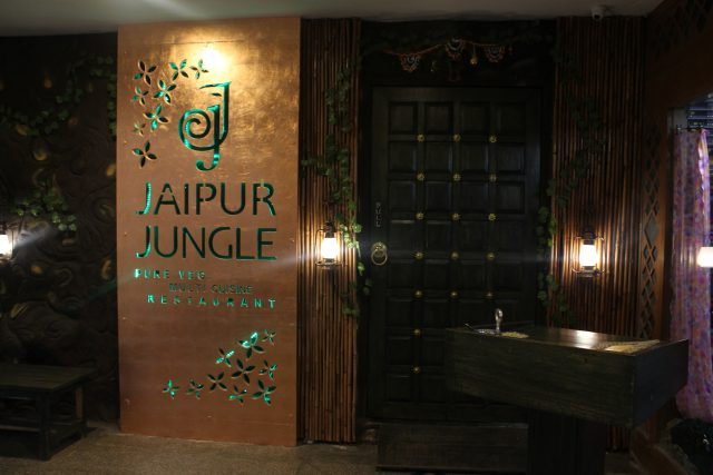 jaipur jungle udaipur