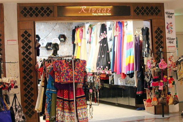 Rivaaz unit of fashion closet