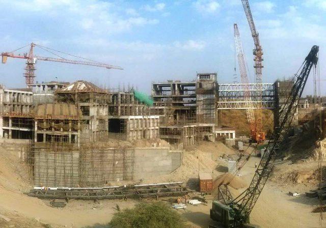 iim-udaipur-new-campus-academic-block