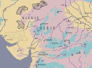 mewar_marwar_region