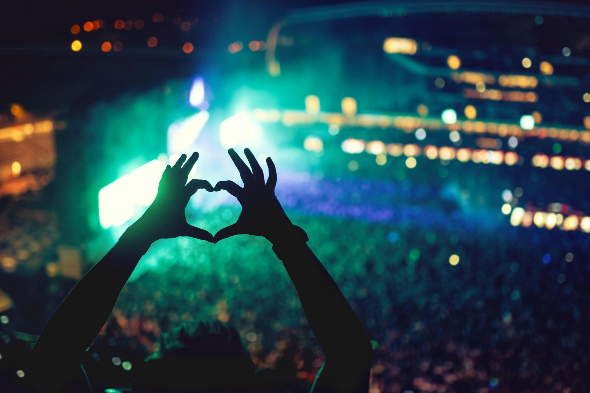 mega music festival