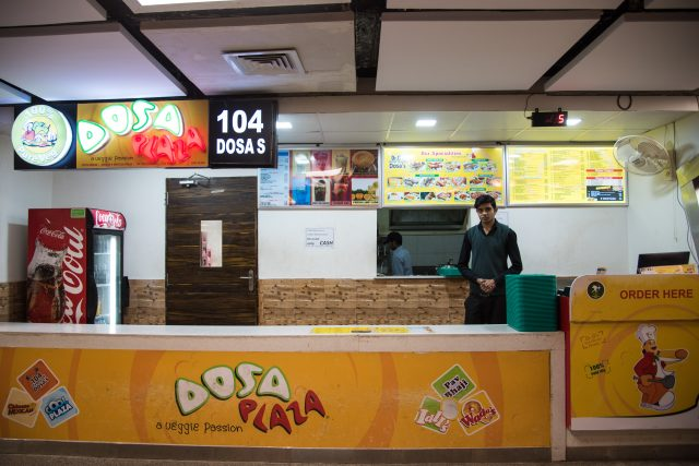 dosa plaza celebration mall