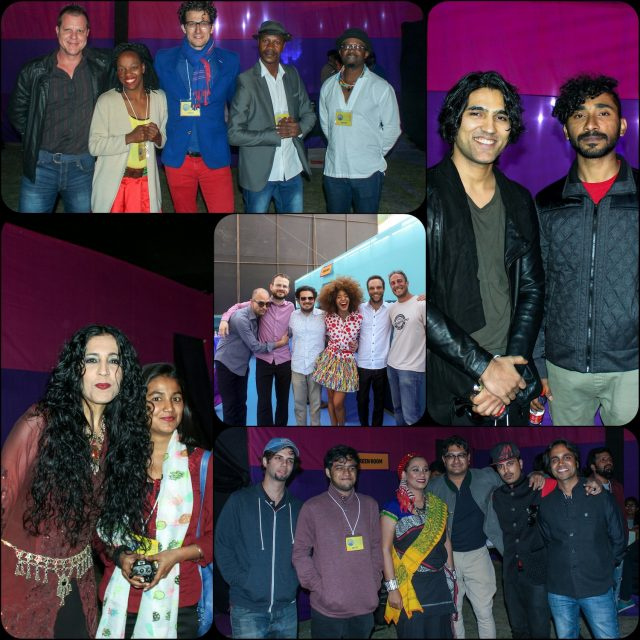 People of Udaipur World Music Festival