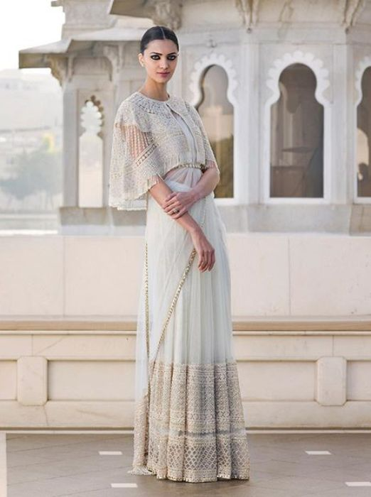 sabyasachi mukherjee | the udaipur collection