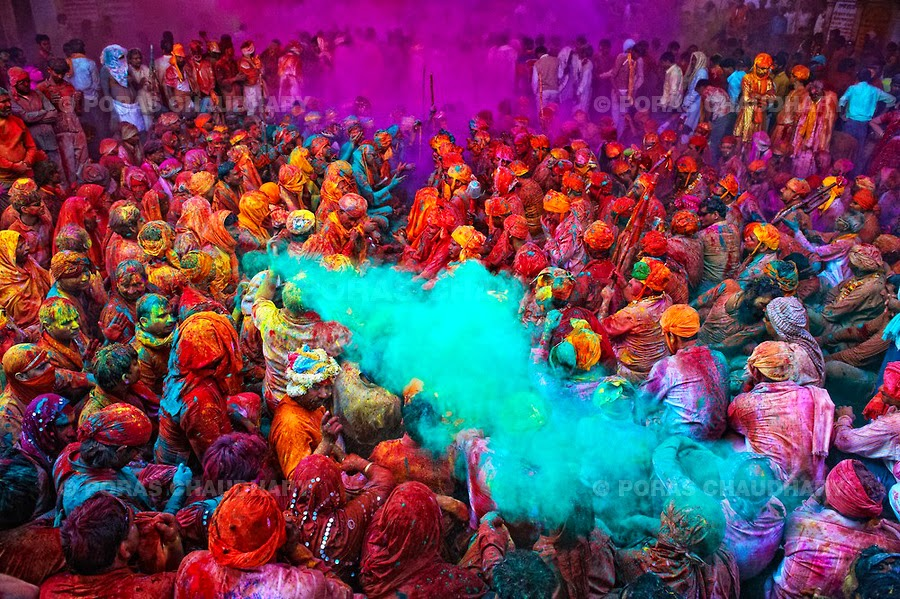 happy holi udaipur