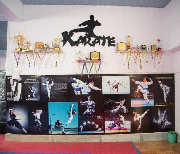 Leo Martial Arts Academy