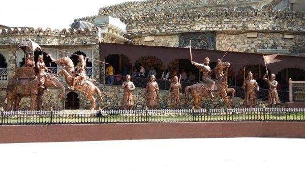Haldighati Udaipur