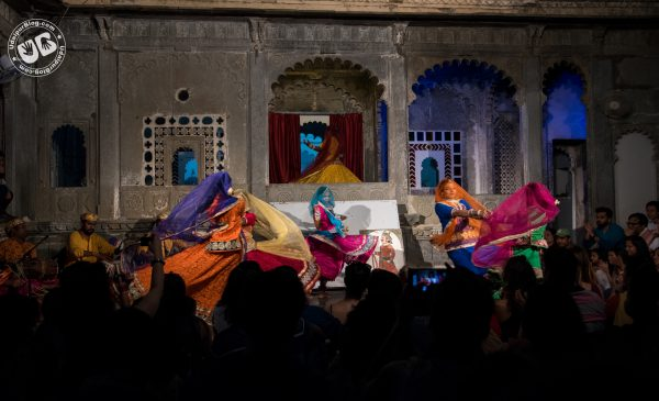 Dharohar: Reliving the heritage of Rajasthan