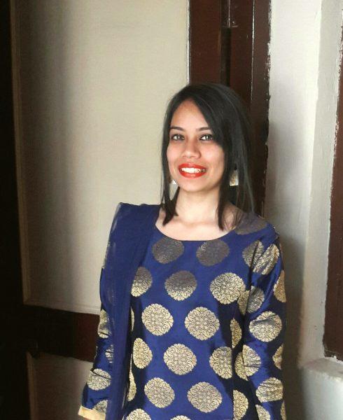 Aradhana Pandya
