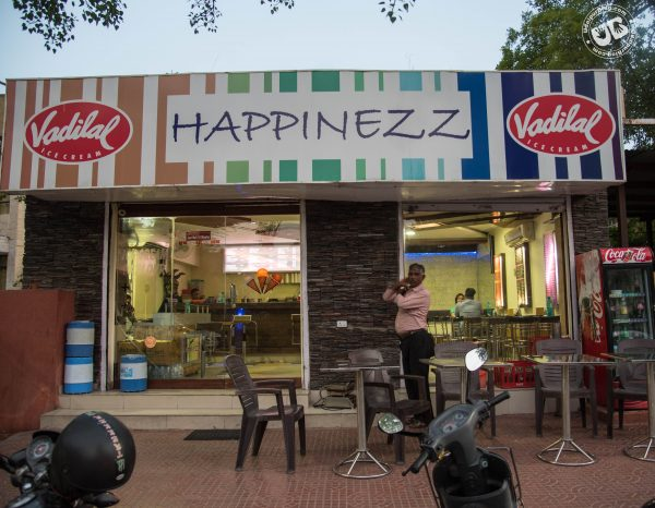 5 Places in Udaipur To Satisfy Your Ice-Cream Cravings