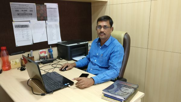 dilip sharma shaleen jobs