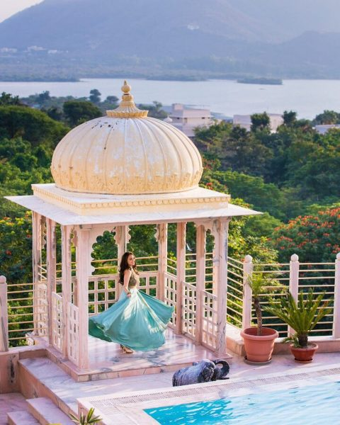 Palatial Weddings in Udaipur