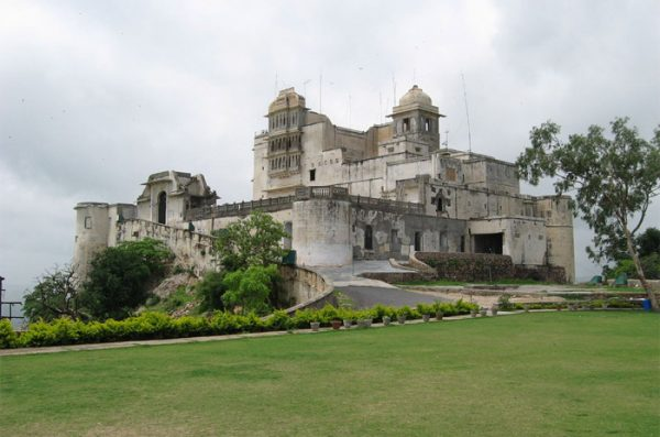 Your Ultimate Guide to Monsoons in Udaipur