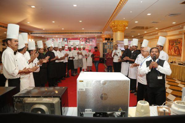 shouryagarh chefs