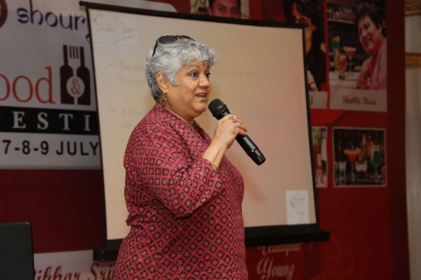 shouryagarh event