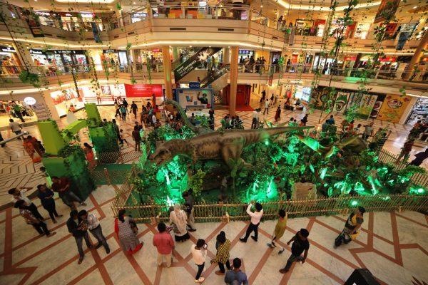 celebration mall