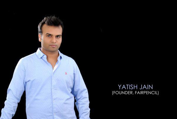 Yatish Jain Udaipur