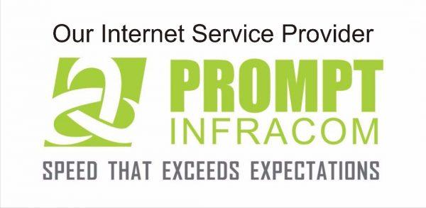 prompt infracom