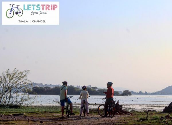 lets trip cycle tours lake city