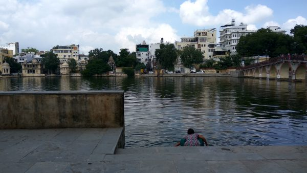 rovniya ghat