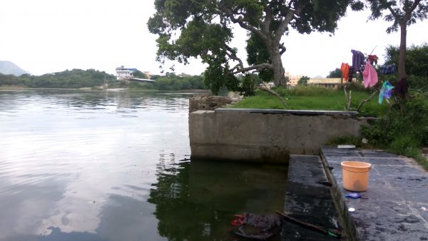 maharaja ghat