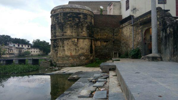 nathi ghat