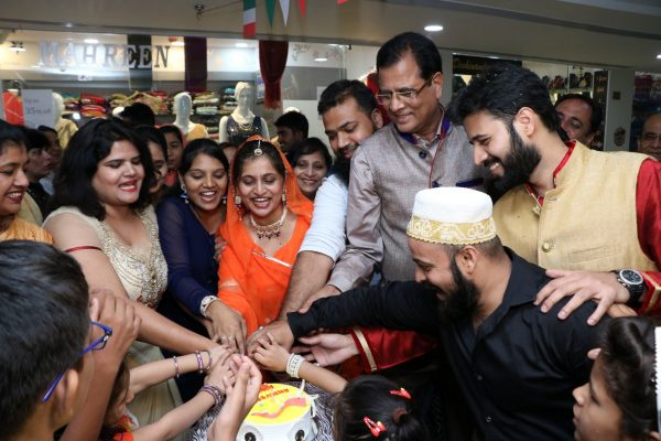 Arvanah mall celebrates its first anniversary