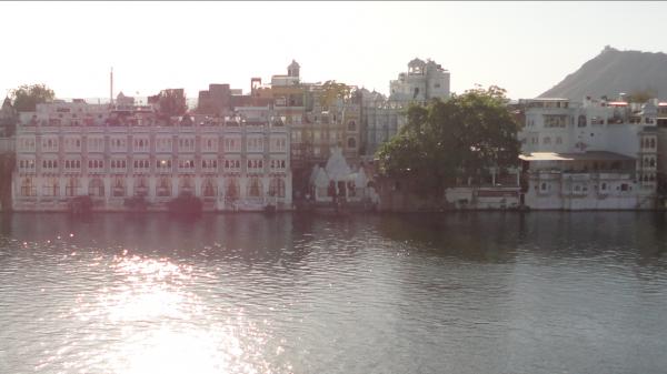 panchdevariya ghat