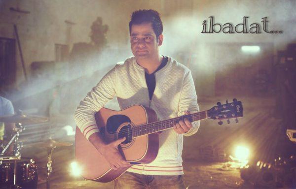 ibadat music album by mukesh madhwani