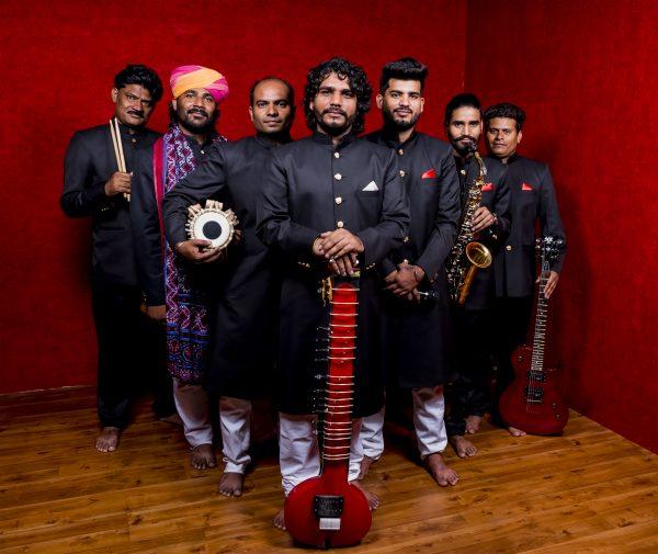 Swaraag Band