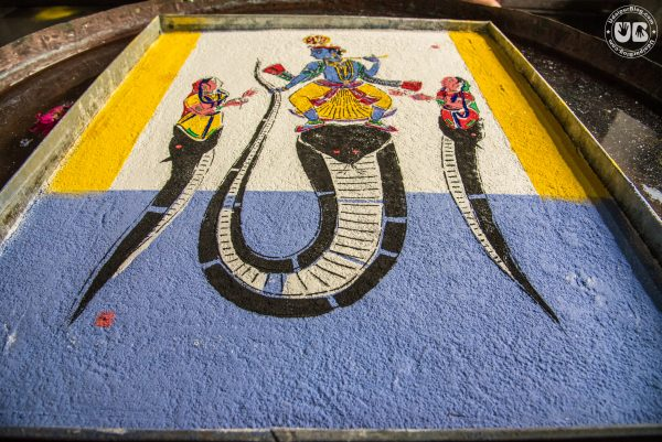The 300 Years Old 'Jal Sanjhi Art' Is Something Every Udaipurite Must Know!