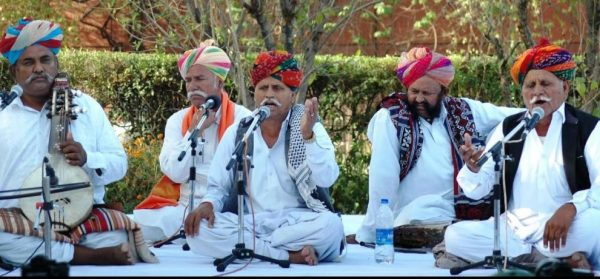 Know the music of Rajasthan: Langa and Manganiyar